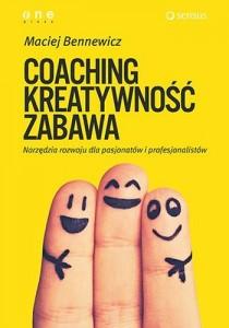 Coaching. 52 książki w rok