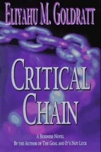 Critical chain. 52 książki w rok
