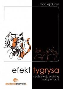 52 książki w rok. Efekt Tygrysa