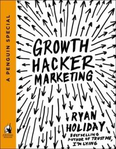 Growth Hacking Marketing. 52 książki w rok