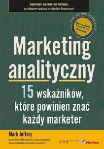 Marketing analityczny. 52 książki w rok