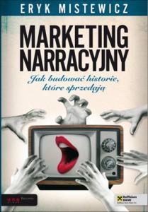 Marketing narracyjny. 52 książki w rok