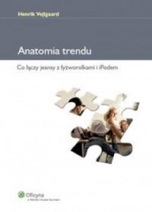 Anatomia trendu. 52 książki w rok