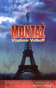 Montaż - Volkoff. 52 książki w rok
