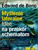 Myślenie lateralne - De Bono. 52 książki w rok