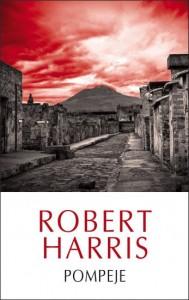 Pompeje - Robert Harris. 52 książki w rok