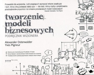Tworzenie modeli biznesowych