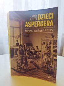Książka asperger